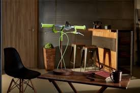 find bike desk lamp by industrial kid lighting stores