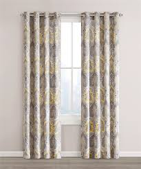 designer curtains window treatments window panels echo design