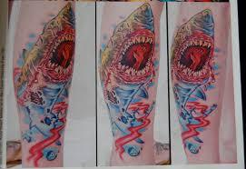 get it while it u0027s powerline tattoo