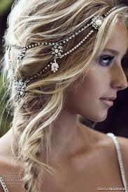 bohemian hair accessories headpieces w label bridal hair accessories bohemian