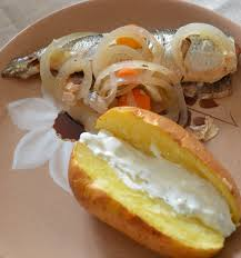 cuisiner le hareng frais harengs marinés de dieppe cc cuisine