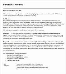 functional resume template pdf functional resumes exles resume cover letter