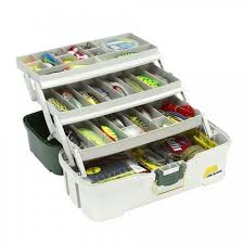 Spice Rack Plano Plano 3952 10 Double Cover Two Sided Tackle Organizer Tackle