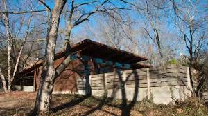 usonian organic architecture by george malcom beal lawrence