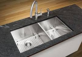 Undermount Kitchen Sink - blanco quatrus 33