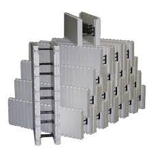 smartblock 6 in concrete core 84 lb 60 in h x 13 3 ft l x 10
