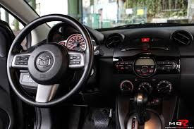 mazda zoom mazda 2 interior 01 u2013 m g reviews