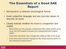 individual case safety report template introduction to