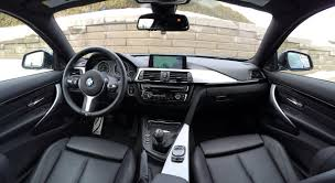 2014 Bmw 435i Xdrive Review Cars Photos Test Drives And