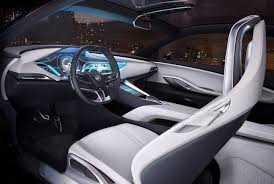 opel calibra 2016 buick avista concept coupé studie in detroit