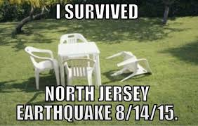 Earthquake Meme - 9 funniest n j earthquake memes nj com