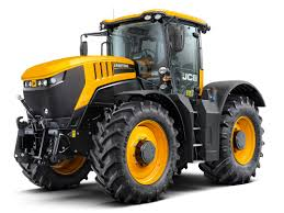 jcb to unveil new fastrac 8000 series tractors farm machinery