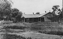 bureau center charleville charleville queensland