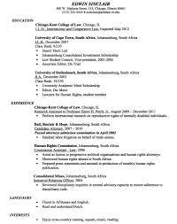 resume template accounting internships summer 2017 illinois deer sle candidate attorney resume http exleresumecv org sle