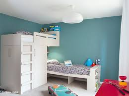 chambre bleu fille best chambre bleu vert ideas design trends 2017 shopmakers us