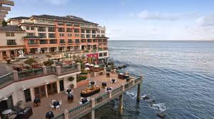 monterey plaza hotel u0026 spa in monterey ca youtube