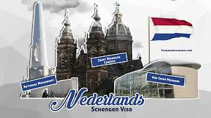 netherlands visa types requirements application u0026 guidelines
