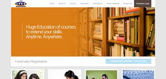 web design company in pune sky integrated systems