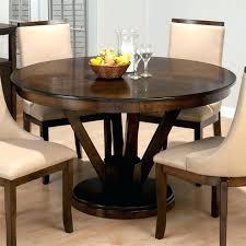 square to round dining table 54 round dining table hooker furniture vintage wide round dining