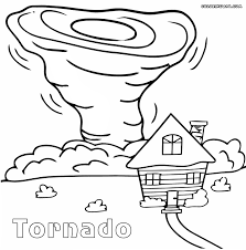 Pictures To Coloring Page tornado coloring pages coloring pages to and print