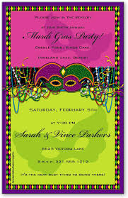 mardi gras party theme gras party themes themed invitations