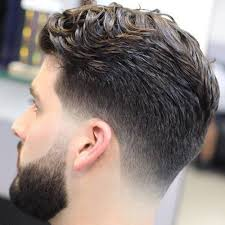 types of fade haircuts image taper fade haircut types of fades low taper fade taper fade