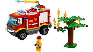 truck instructions 4x4 fire truck 4208 building instructions