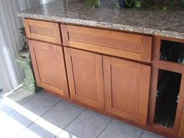 natural cherry shaker kitchen cabinets photo album