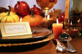 vegan options for thanksgiving dinner