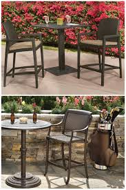 Tropitone Patio Chairs Outdoor Elegance Blog