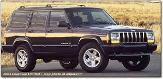 1997 jeep cherokee information and photos zombiedrive