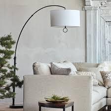 Overhanging Floor Lamp Contemporary Floor Lamps U0026 Reading Lamps Arhaus