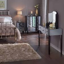 White Mirrored Bedroom Furniture Black Mirrored Bedroom Furniture Wooden Cabinets With Mirrored