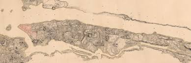 Map New York City New York City In 10 Historical Maps Jared Farmer