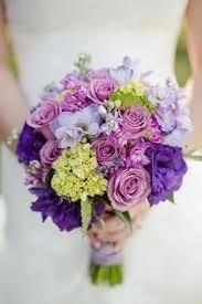Violet Wedding Flowers - 100 romantic spring u0026 summer wedding bouquets purple wedding