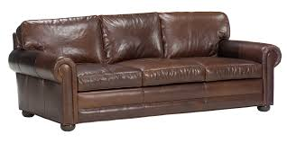 Best Brand Leather Sofa by Blue Leather Sofa Bed Radiovannes Com