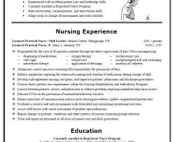 lpn resume sample jobs billybullock us
