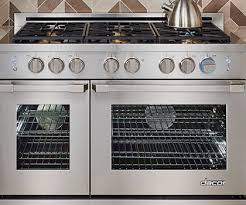 Hybrid Gas Induction Cooktop Kitchen Ranges Gas Electric Dual Fuel Induction Self Cleaning