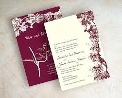 winery wedding invitations winery wedding invitations 3745 and winery vintage vineyard