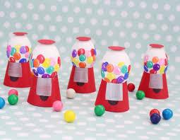 easter egg gum gumball machine easter eggs a joyful riot