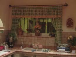 Mantovane Per Tende Fai Da Te by Stunning Tende Per Cucina Con Mantovana Images Home Interior