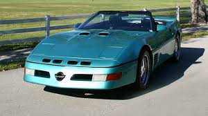 1991 corvette colors 1991 chevrolet corvette callaway convertible w261 kissimmee 2011