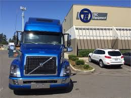 2017 volvo truck for sale volvo vnl62t780 in washington for sale used trucks on buysellsearch