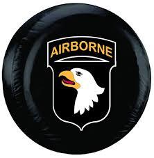 airborne tire cover sp