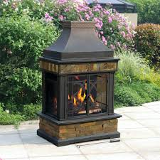 portable outdoor fireplace plans fire pit propane fireplaces wood