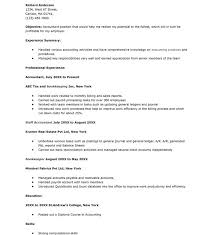 General Ledger Accountant Resume Sample by Sensational Design Accounting Resume Skills 1 Accounting Resume