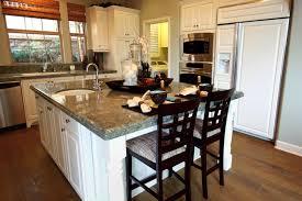 kitchen island with raised bar kitchen white raised panel kitchen cabinet and island with green