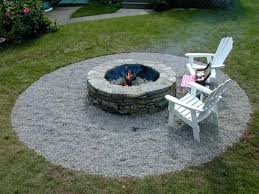 Uniflame Propane Fire Pit - outdoor fire pit propane kit diy fire pit propane burner image of