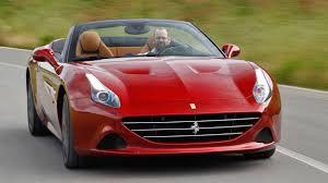 Ferrari California Old - ferrari california t review twin turbo grand tourer tested youtube
