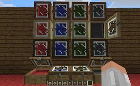 Minecraft Enchanting Table Bookshelves Wiki Bibliocraft Page 6